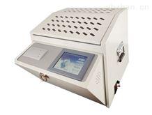 三级资质全自动异频介损测试仪