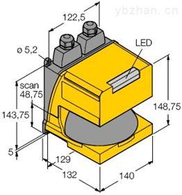 Ni10-M18-Y1X-H1141TURCK传感器电子样本