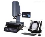 五金尺寸检测立式投影测量仪