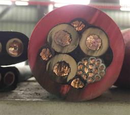 MCPJB0.66/1.14KV矿用电缆