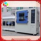 IPX3.4电器检测模拟外界淋雨环境试验箱直销厂家
