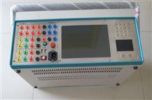 单片机三相继电保护测试仪