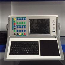 三相继电保护测试仪承试二级