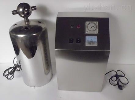 包头储水自洁消毒器