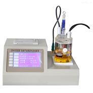 SYD-2122C型石油产品微量水分试验器,上海