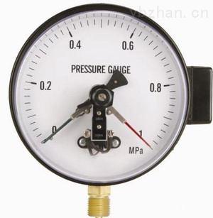 安徽电接点压力表(低压)/产品供应