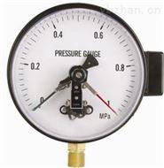YXCHK型抗震磁簧式电接点压力表