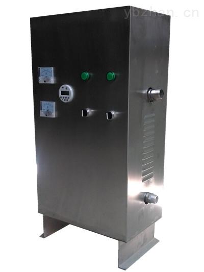 不锈钢消防水箱自洁消毒器