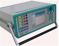微机继电保护测试仪应用