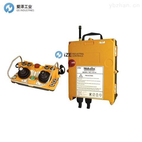 TELECONTROL天车遥控装置F24-60