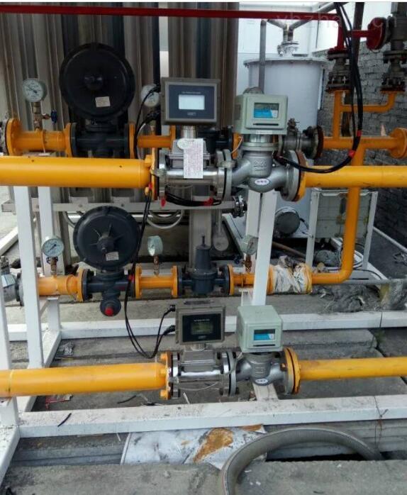 工业天然气常用流量表
