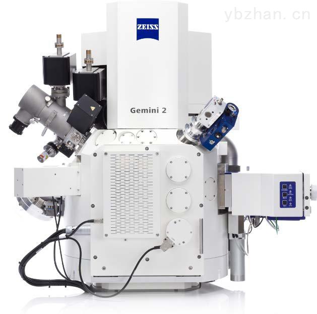 Crossbeam340/550-德國蔡司zeiss聚焦離子束掃描電子顯微鏡