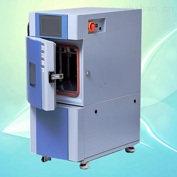 简易型22L恒温恒湿试验箱汽车配件检测用