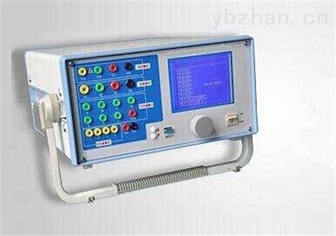 贵州微机型继电保护测试仪类型