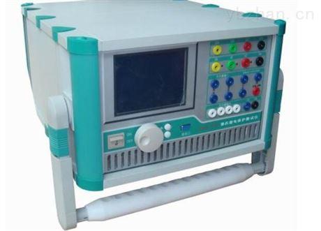 继电保护测试仪器优势