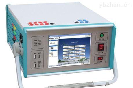 扬州继电保护测试仪器