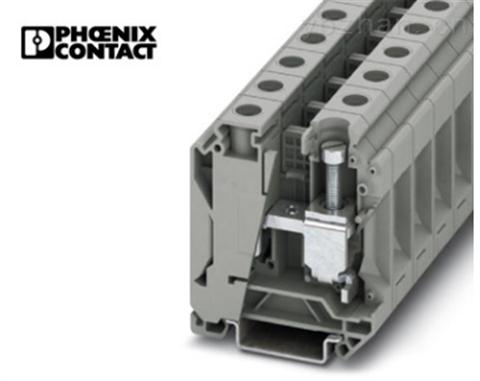 菲尼克斯 直通式接线端子 UK 35 N 3074130