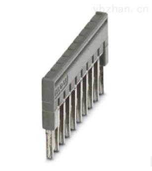短接片桥接件短接条插拔式 FBS103,5 GY