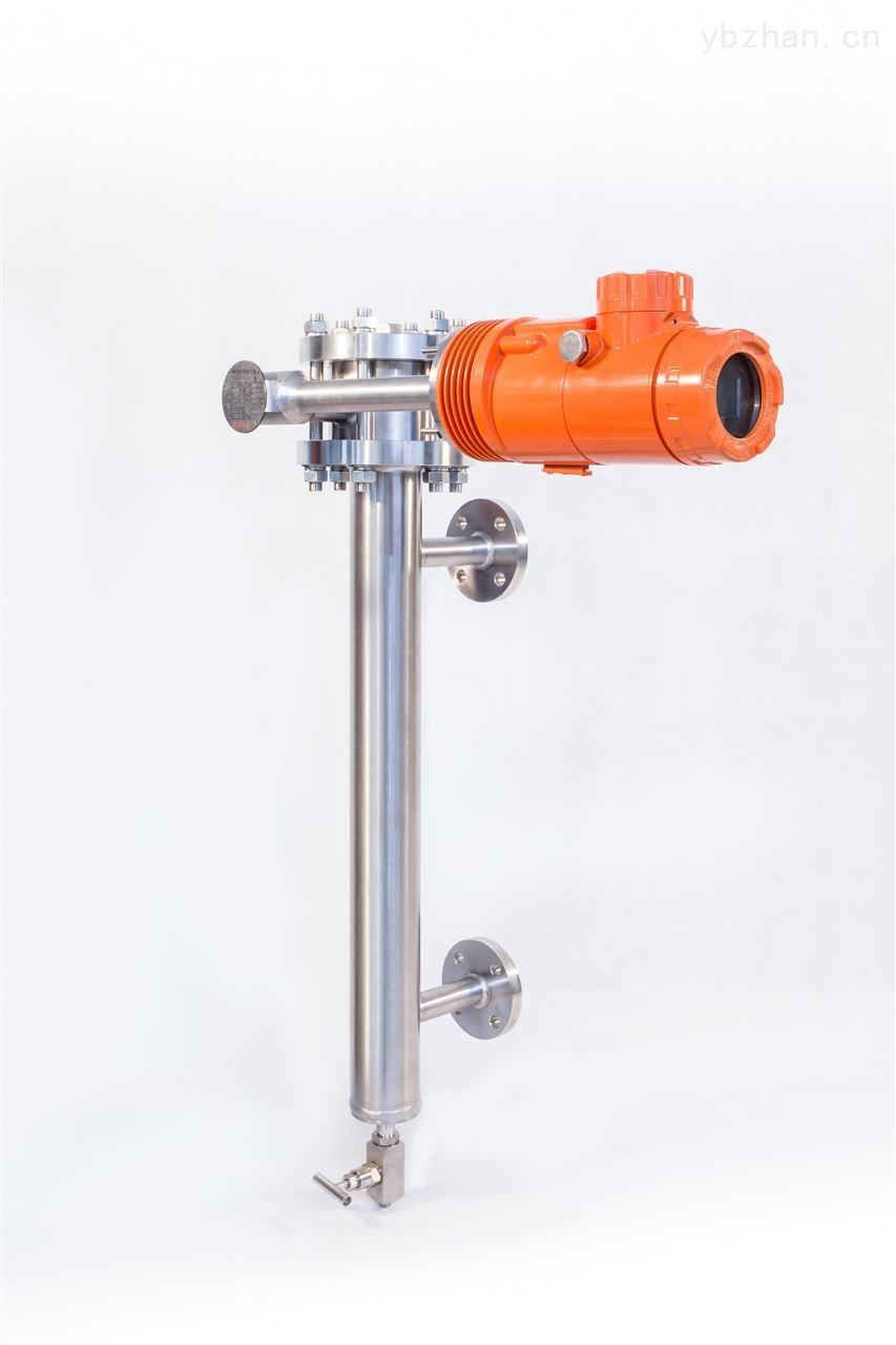 电动浮筒液位计类型