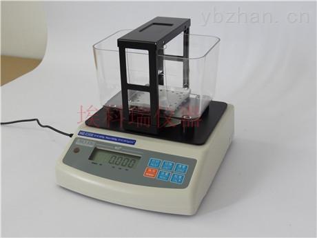 AKR-C300-陶瓷密度計 陶瓷體密度 吸水率測定儀