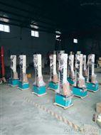 防水卷材拉力试验机加高带大变形2.5万带走