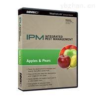 农业气象站-苹果和梨综合病虫害管理模块
