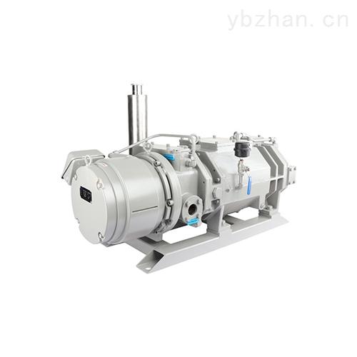 進口干式螺桿泵