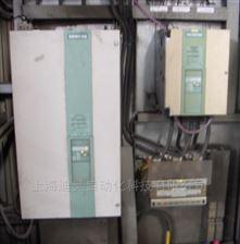 直流传动装置6RA7093报警F031故障维修