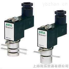 ASCO夹管阀产品应用SCG531COO1MS