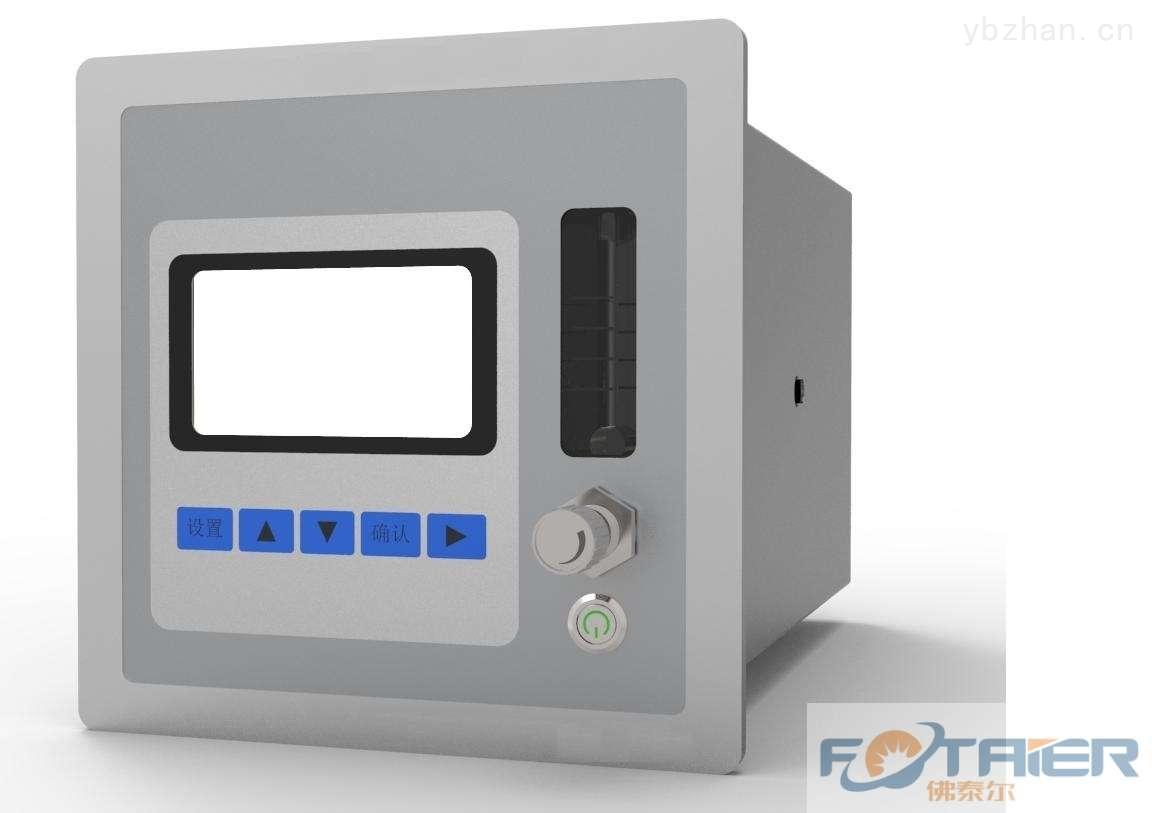 FT200-X-便攜式紅外線氣體檢測儀