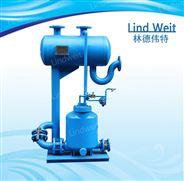 中德合資林德偉特機械式蒸汽凝結水回收泵
