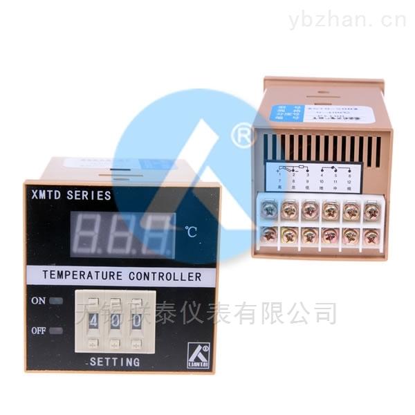XMTD-2302M 数显调节仪