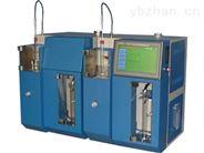 自動雙管餾程測定儀