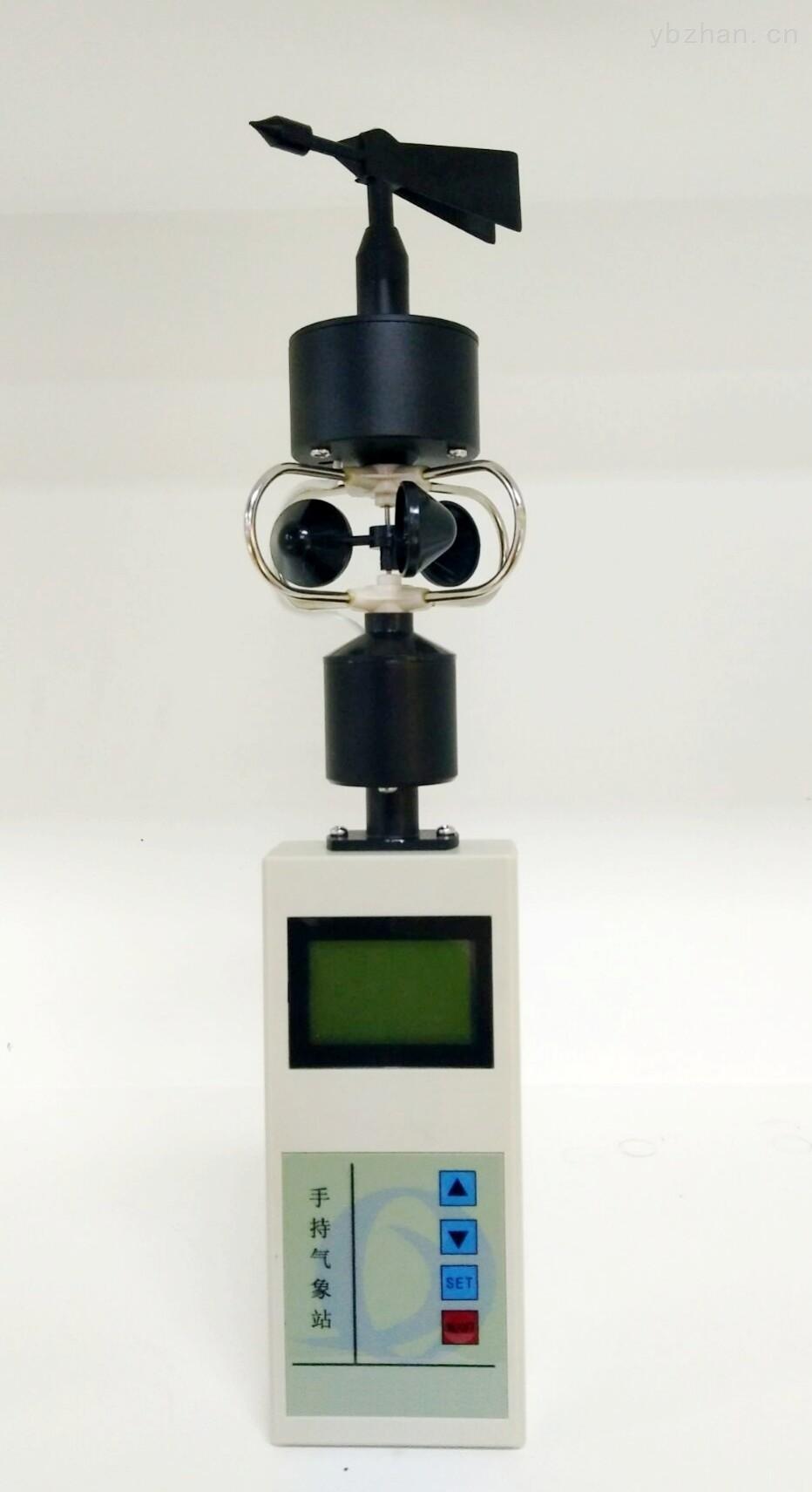 礦用手持氣象參數測定器KHQ5