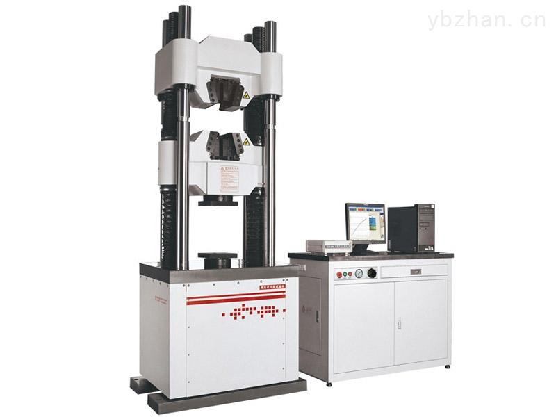 电液式压力试验机技术参数