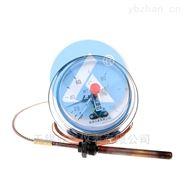 WTZ-288ZT 軸向帶邊電接點壓力式溫度計