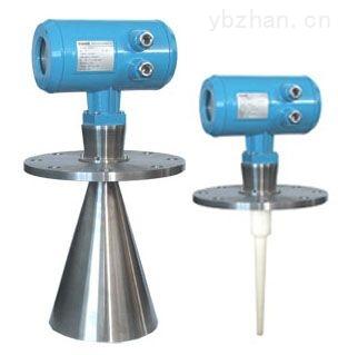 原油儲罐雷達液位計