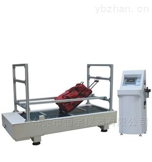 HY-550-厂家直销皮箱行走颠簸磨耗试验机