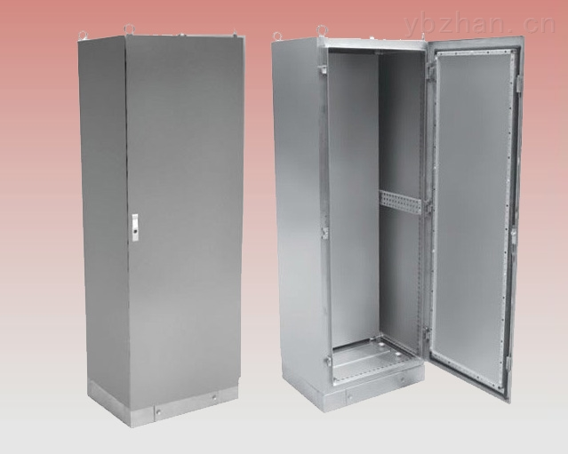 威图BES不锈钢独立控制柜