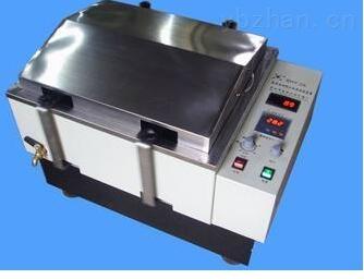 油浴恒温振荡器类型