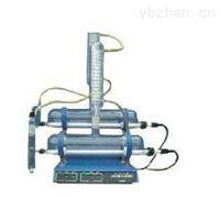 石英自动三重纯水蒸馏器应用