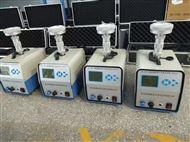 小流量颗粒物采样器智能(高负压)氟化物