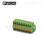菲尼克斯端子连接器插头 BCH-381V-4 GY