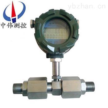 ZW-LA-螺紋式圓齒輪流量計