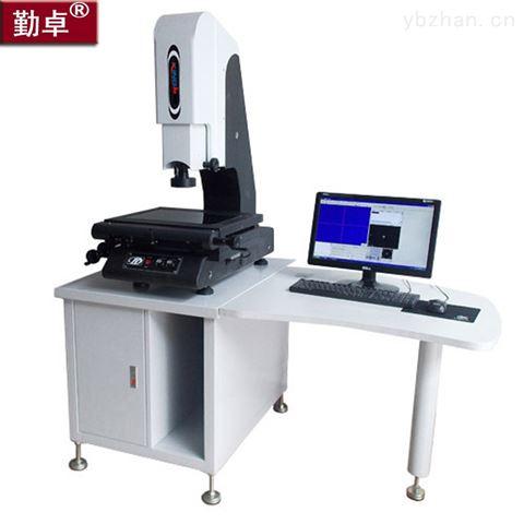 二次元測量儀模具掃面自動投影測量機