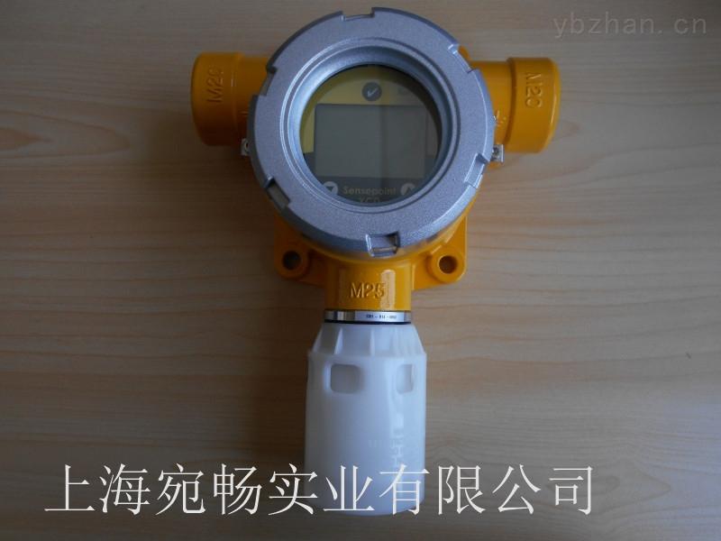 霍尼韋爾 MIDAS-T-006G便攜式氣體探測儀