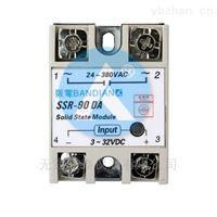 SSR-90 DA 单相固态继电器