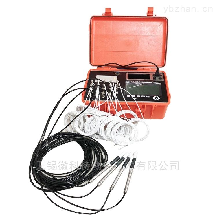 新款HKT-XY便攜式溫濕度巡檢記錄儀廠家包郵
