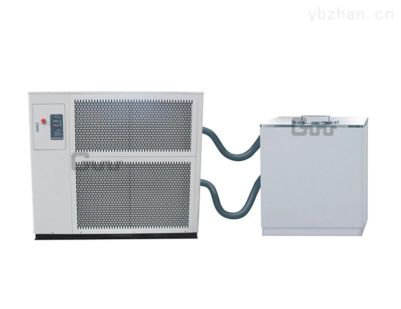 制药厂化工厂中试用低温循环泵DLSB-500/30