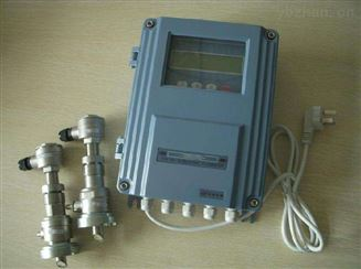 固定分体式超声波流量计生产厂家